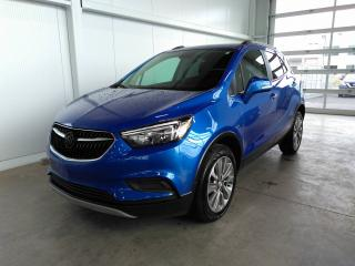 Used 2018 Buick Encore AWD BLUETOOTH CAMERA for sale in Lévis, QC