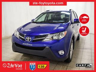 Used 2015 Toyota RAV4 Le Awd, Sieges Ch for sale in Québec, QC