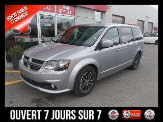 Used 2017 Dodge Grand Caravan Familiale 4 portes GT for sale in Terrebonne, QC