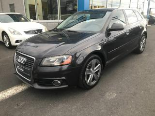 Used 2009 Audi A3 S-Line for sale in Longueuil, QC