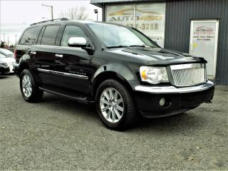 Used 2007 Chrysler Aspen ***LIMITED,CUIR,7 PASSAGERS*** for sale in Longueuil, QC
