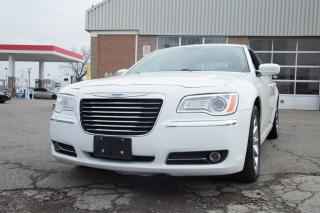 Used 2013 Chrysler 300 4dr Sdn Touring RWD for sale in Brampton, ON