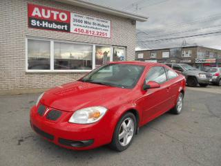 Used 2006 Pontiac Pursuit for sale in St-Hubert, QC