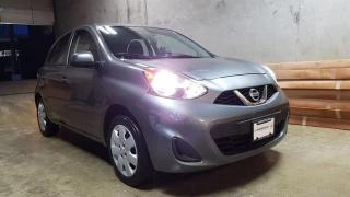 Used 2017 Nissan Micra 1.6 SV at Top Condition, Low KM. Local No Damage. for sale in Vancouver, BC
