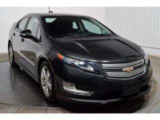 Used 2015 Chevrolet Volt Mags Bluetooth for sale in L'ile-perrot, QC