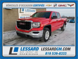 Used 2018 GMC Sierra 1500 1sa, Regulateur De for sale in Shawinigan, QC