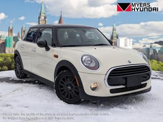 Used 2016 MINI Cooper 4-Door for sale in Bells Corners, ON