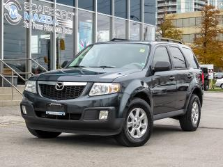 Used 2009 Mazda Tribute BLUETOOTH/LOW LOW KM for sale in Scarborough, ON