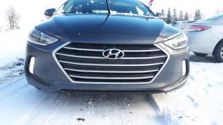 Used 2017 Hyundai Elantra GL for sale in Carp, ON