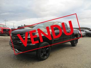 Used 2017 Chevrolet Silverado 1500 De base cabine double 143,5 po 4RM for sale in Lévis, QC