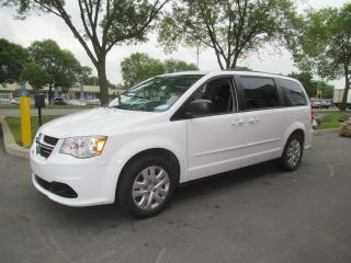 Used 2017 Dodge Grand Caravan Sxt Stow&go Ac for sale in Dollard-des-Ormeaux, QC