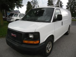 Used 2008 GMC Savana