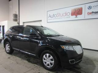 Used 2012 Lincoln MKX AWD**NAVI**CAMÉRA RECUL**TOIT for sale in Mirabel, QC