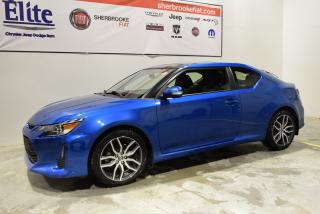 Used 2016 Scion tC for sale in Sherbrooke, QC