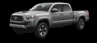 New 2019 Toyota Tacoma TRD SPORT UPGRADE for sale in Renfrew, ON