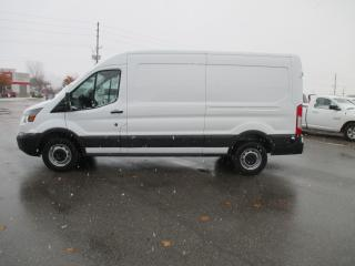 Used 2018 Ford TRANSIT-250 148 INCH W/BASE.MEDIUM ROOF. for sale in London, ON