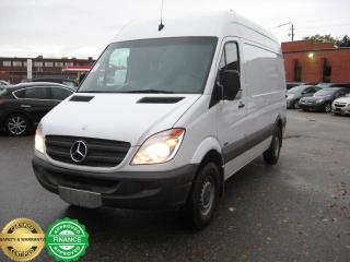 Used 2013 Mercedes-Benz Sprinter 2500 for sale in Toronto, ON