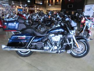 Used 2012 Harley-Davidson FLHTK Electra Glide Ultra Limited for sale in Blenheim, ON