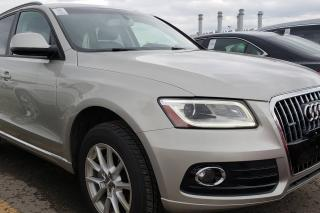 Used 2013 Audi Q5 2.0L, CERTIFIED, 2 Years WARRANTY for sale in Mississauga, ON