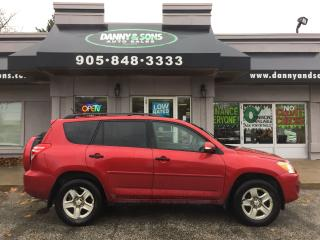 Used 2009 Toyota RAV4 BASE for sale in Mississauga, ON