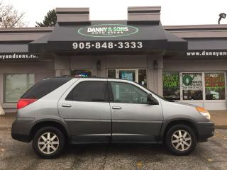 Used 2003 Buick Rendezvous CX for sale in Mississauga, ON