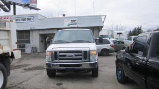 Used 2013 Ford E250 no window certified for sale in North York, ON