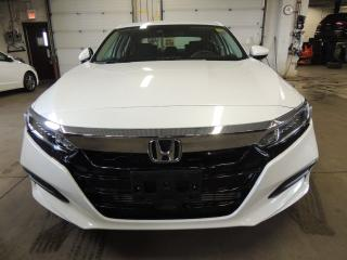 Used 2018 Honda Accord HONDA SENSING, BACK UP CAMERA, ALLOYS for sale in Mississauga, ON