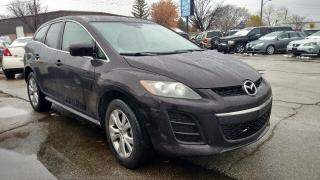 Used 2010 Mazda CX-7 4DR for sale in Sarnia, ON