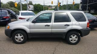 Used 2004 Ford Escape for sale in Kitchener, ON