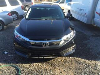 Used 2017 Honda Civic LX for sale in Keswick, ON