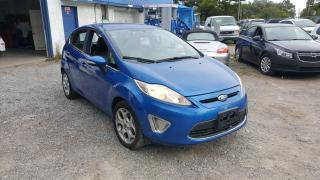 Used 2011 Ford Fiesta for sale in Keswick, ON