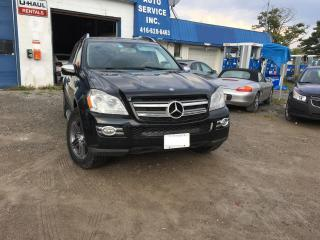 Used 2009 Mercedes-Benz GL320 for sale in Keswick, ON