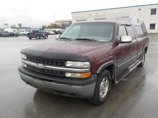 Used 2000 Chevrolet Silverado 1500 LT for sale in Innisfil, ON