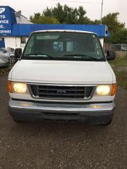 Used 2006 Ford E-250 for sale in Keswick, ON