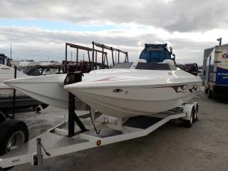 Used 2000 International SPEED BOAT for sale in Innisfil, ON