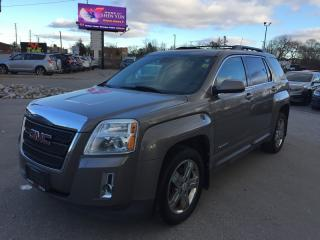 Used 2012 GMC Terrain LT Leather Roof for sale in London, ON