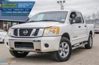 Used 2012 Nissan Titan S for sale in Guelph, ON