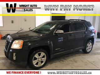 Used 2014 GMC Terrain SLE|BACKUP CAMEREA|HEATED SEATS|109.062 KM for sale in Cambridge, ON