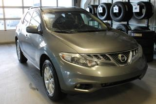 Used 2014 Nissan Murano Cloth | Remote Keyless Entry | CD Player | Cruise for sale in Edmonton, AB