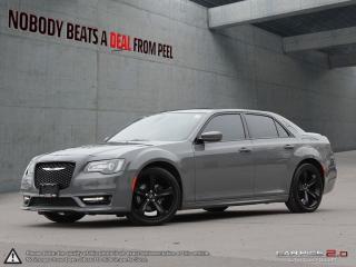 Used 2018 Chrysler 300 S Line*SRT Design Areo Body Pkg*Hulk Wheels*Rare for sale in Mississauga, ON