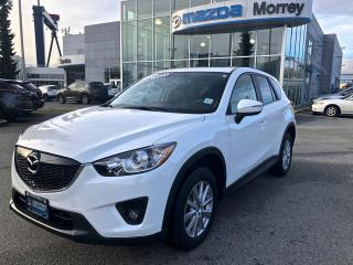 Used 2015 Mazda CX-5 GS SUV for sale in North Vancouver, BC