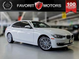 Used 2013 BMW 335i xDrive | NAV | LEATHER | SUNROOF | BACKUP CAM for sale in North York, ON