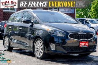 Used 2014 Kia Rondo EX for sale in Hamilton, ON