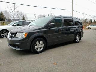 Used 2012 Dodge Grand Caravan SE Stow N Go for sale in St-Eustache, QC