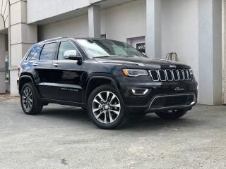 Used 2018 Jeep Grand Cherokee Limited 4x4 TOIT ENS. REMORQUAGE for sale in Ste-Marie, QC
