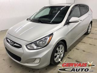 Used 2013 Hyundai Accent Gls T.ouvrant A/c for sale in Shawinigan, QC