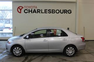 Used 2008 Toyota Yaris Berline for sale in Québec, QC