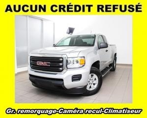 Used 2017 GMC Canyon 4x4 V6 Camera Recul for sale in St-Jérôme, QC