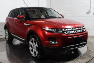 Used 2015 Land Rover Evoque Prestige Cuir Toit for sale in St-Constant, QC