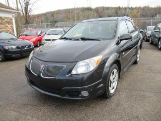 Used 2007 Pontiac Vibe for sale in Québec, QC